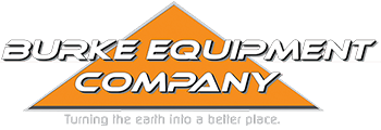 Burke Equipment Company Logo