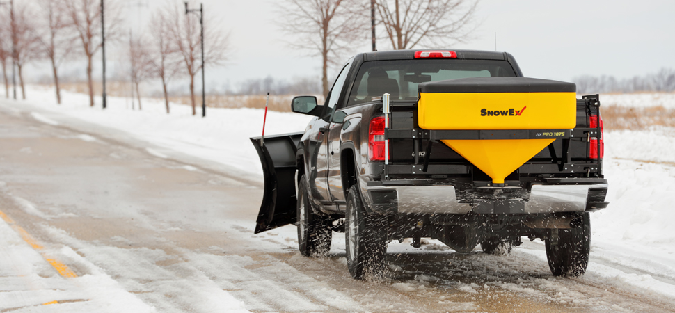SnowEx Equipment